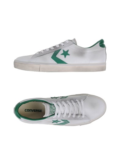White CONS CONS Converse Sneakers Converse Converse Sneakers White Sneakers CONS 1f1PCAqw