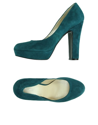 Nine West Pumps Deep Jade tAqaBY