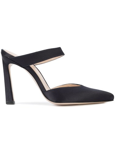 Stuart Weitzman Event Pumps Blue tS5cEHEWeM