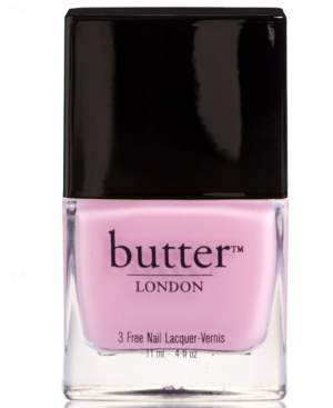 Butter London Nail Lacquer Alcopop A Macy's Exclusive | Nuji
