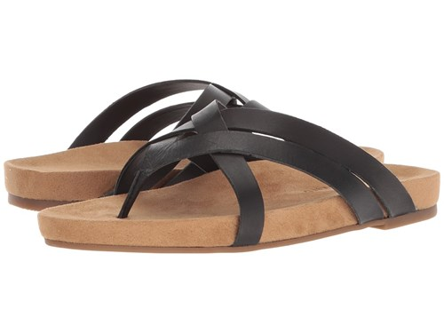 Lucky Brand Fillima Black Shoes M4a9S3m