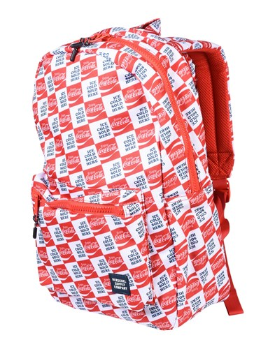 Herschel Supply Co. Backpacks And Fanny Packs Red 6ZIBc