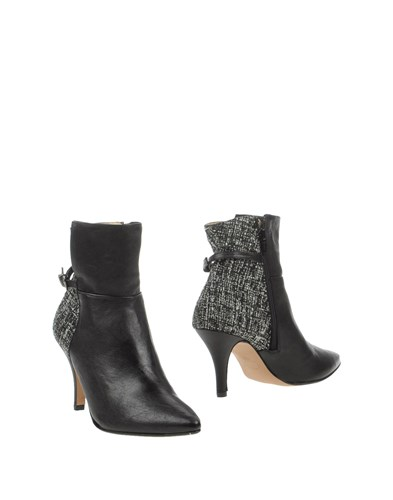 CX Ankle Boots Black Tjg1r9D