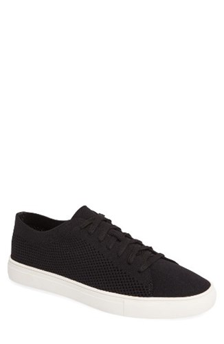 Kenneth Cole Reaction Men's On The Road Woven Sneaker GRepXRLMs