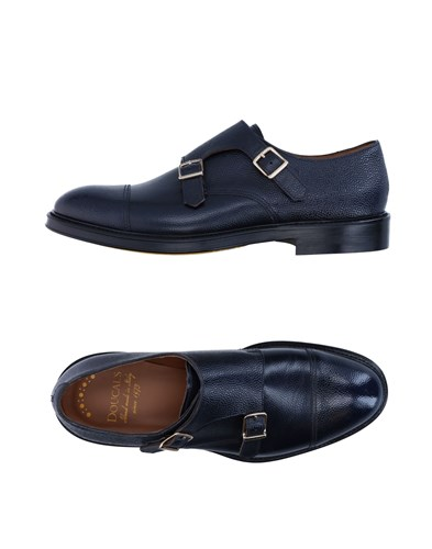 Doucal's Dark Doucal's Doucal's Loafers Loafers Dark Blue Blue Loafers Dark afRwx1BqdW