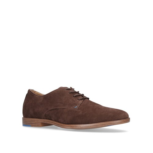 Kurt Geiger Kg Bazza Brogues Brown pNNnhe4x