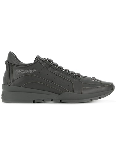 DSquared Dsquared2 251 Sneakers Grey nsnR7