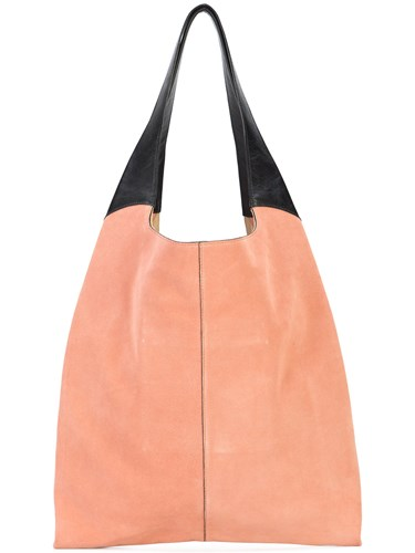 Tote And Pink Hayward Purple Shopper Z6Pqxw5S