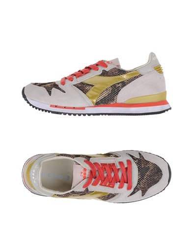 Sneakers Grey Diadora Heritage Light Sneakers Diadora Light Heritage Grey nZqPUw8wAY