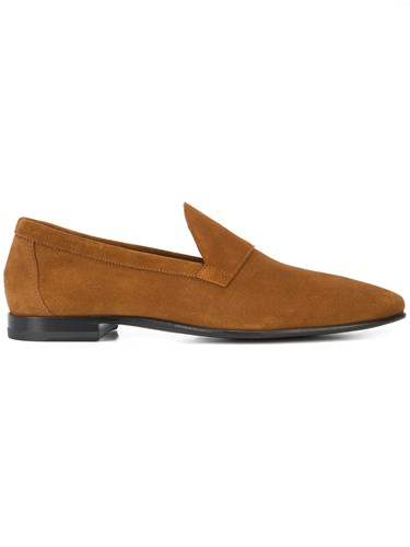 Pierre Hardy Jacno Loafers Brown p5ifKcV7t