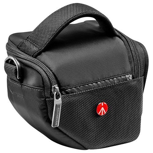 Manfrotto Advanced Xs Camera Holster Bag For Cscs Black UneZQMWN