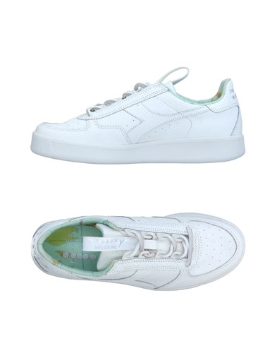 DIADORA HERITAGE by THE EDITOR Sneakers White r8ler7J