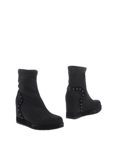 Ruco Line Ankle Boots Black m0tFLN