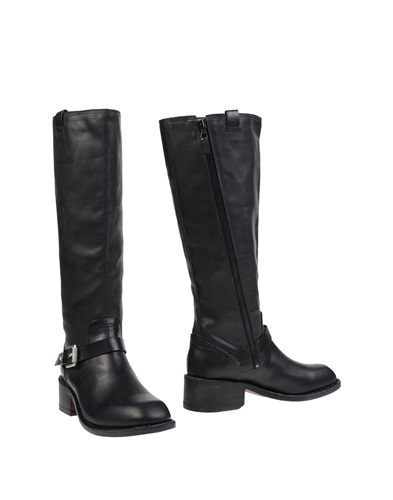 Rag and Bone Boots Black k7bp7A5E0O