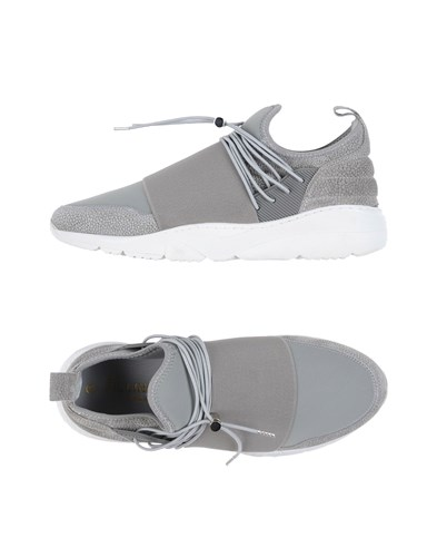 Filling Pieces Sneakers Grey XmhvCJ3lC