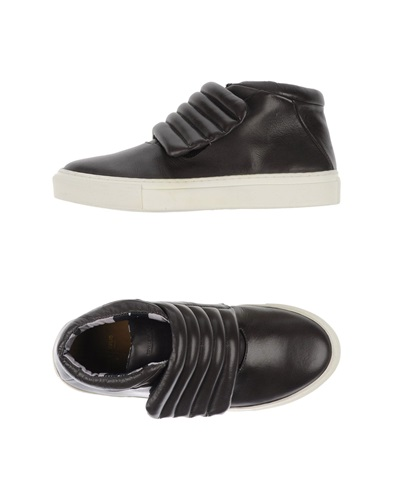 Royal RepubliQ Sneakers Black N3C4oNUJ