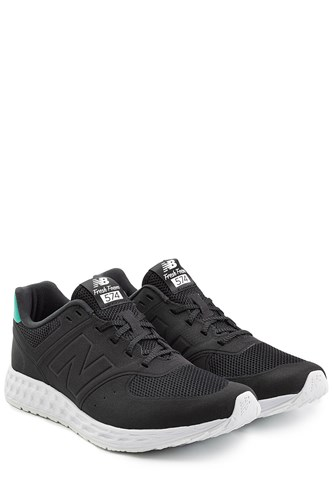 New Balance Sneakers With Mesh Black bpLbyIii