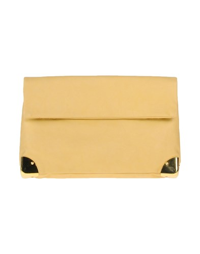 GOLDEN LANE Handbags Yellow NsIfBxt2