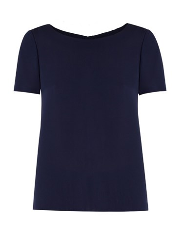 Maggy Top Navy