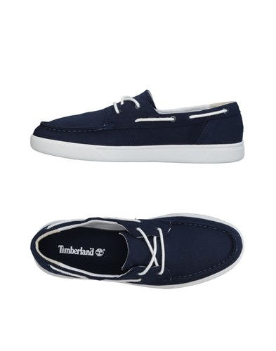 Timberland Loafers Dark Timberland Loafers Blue BTzqd