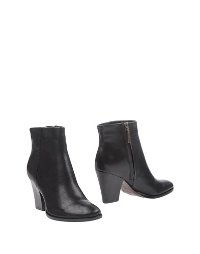 AERIN Ankle Boots Black 2FQ4n