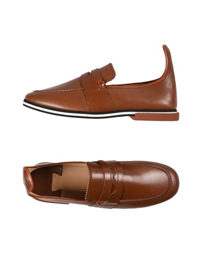 N3M NOITREMILANO Loafers Brown op1WkXTpq