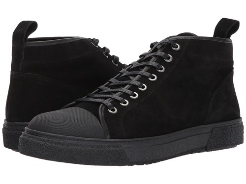 Vince Camuto Wander Black Men's Shoes iQPWDha