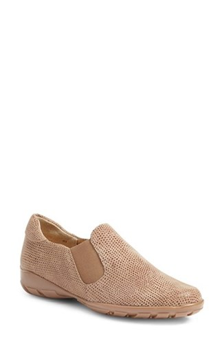 VANELi Women's 'Anemone' Loafer Taupe Print ZngDXE7xj