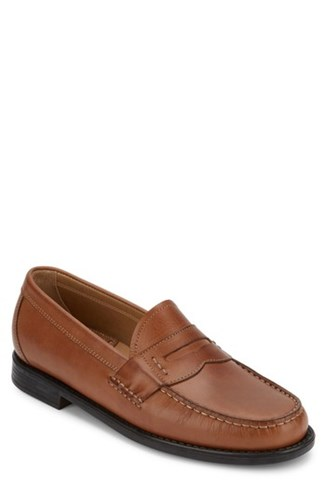 G.H. Bass Men's And Co. Wagner Penny Loafer Tan jpQYOq