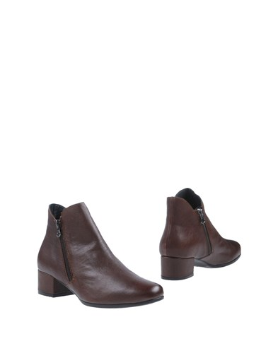 Gaimo Ankle Boots Cocoa ZVu5vEd