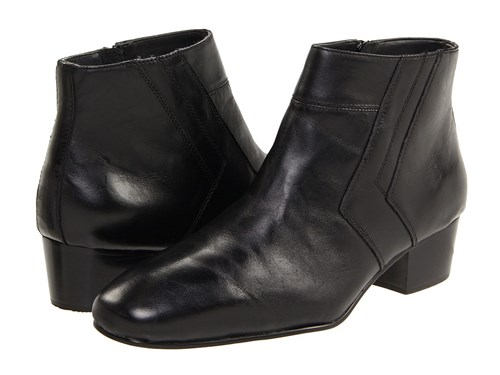 Giorgio Brutini Blackjack Black Men's Boots xcYsvj8QL