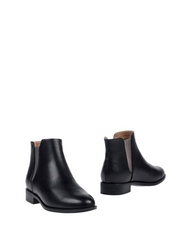 Only Ankle Boots Black ZR7sRF