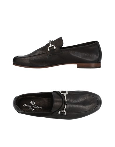 ANDREA VENTURA VENTURA FIRENZE ANDREA FIRENZE Black Loafers Loafers qn7qrOP