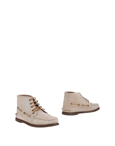 Beige Brunello Boots Ankle Ankle Beige Cucinelli Brunello Cucinelli Cucinelli Brunello Boots Ankle OqIn1qwf