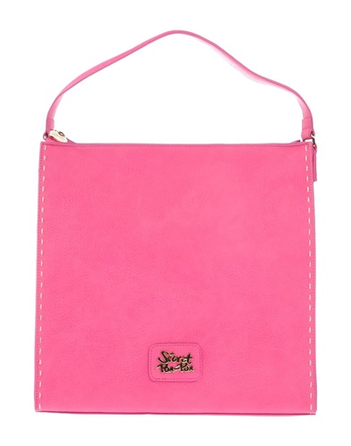 Secret Pon Pon Handbags quJITG6PBT