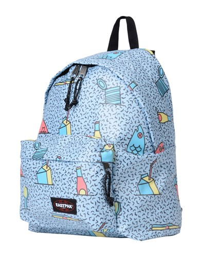 Eastpak Backpacks And Fanny Packs Sky Blue wtpQOnIG