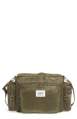 Barbour Archive Business Bag Green Archive Olive u3hJ7uZ