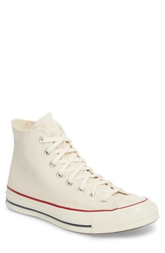 Converse Chuck Taylor All Star 70 High Top Sneaker Parchment 9JuHG2