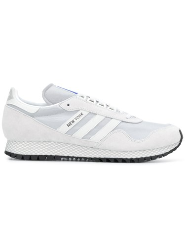 adidas New York Sneakers White 4BnqmrcsZg