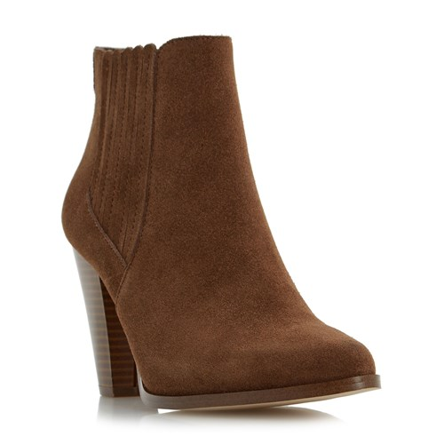 Ankle Paulette Boots Western Biba Tan BZwTqq