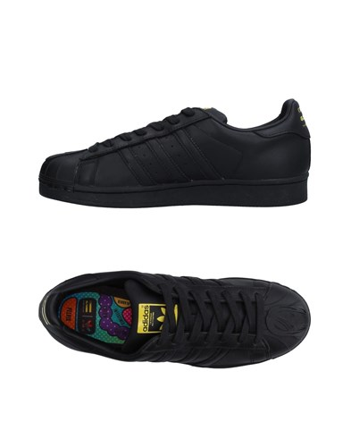 Adidas By Pharrell Williams Originals Sneakers Black Cy8xs