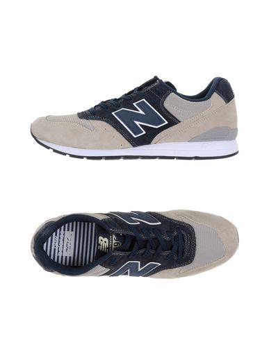 New Balance Footwear Low Tops And Trainers Men Beige ImzDx