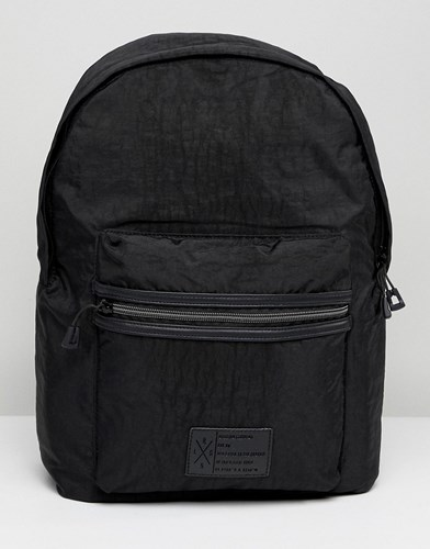 Religion Backpack In Black NEKh2