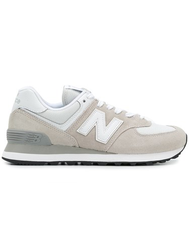 New Balance 574 Sneakers Nude And Neutrals 0otv1