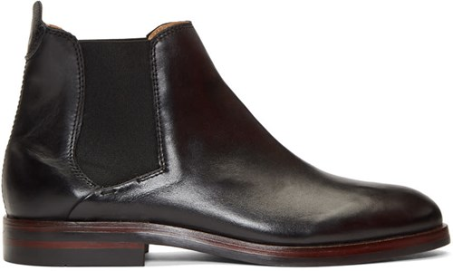 Hudson H By Black Tonti Chelsea Boots AgtLmOS5