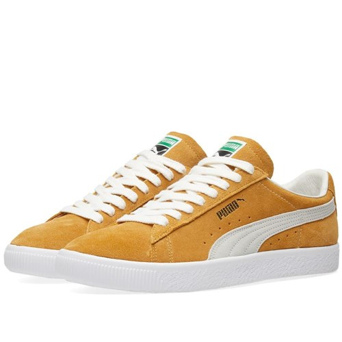Puma Suede 90681 Og Pack Orange ujCJS2Te9