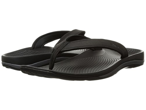 Sandals Black Storm Women's Outside 1 Sandal Superfeet 2 YUq0z