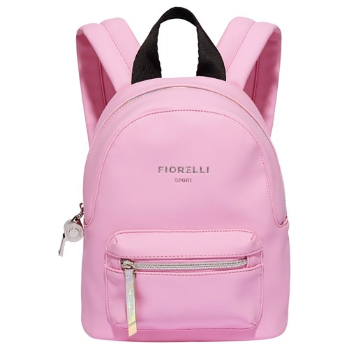 Fiorelli Sports Strike Mini Backpack Pastel Mix w8ALpRM