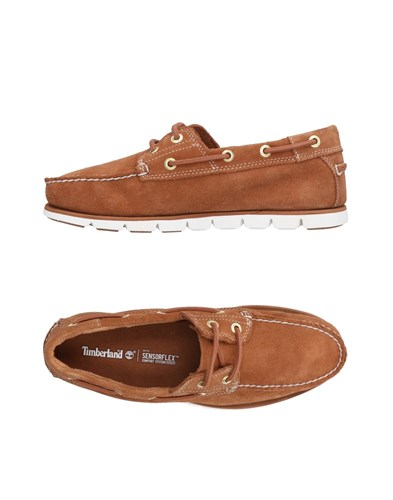 Timberland Loafers Brown pV6dR