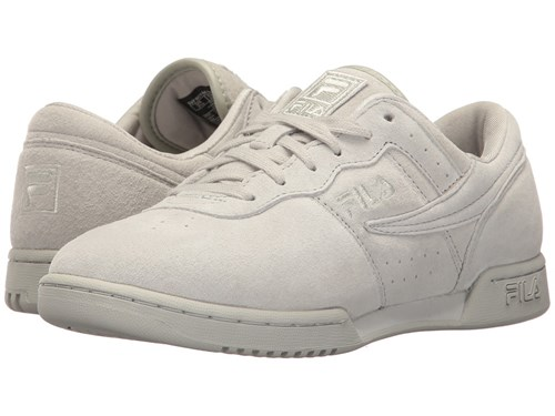 Fila Original Fitness Premium Birch Birch Birch Women's Shoes White L8YX6Z